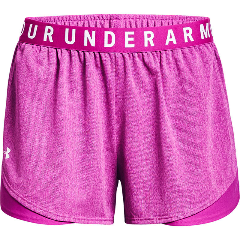 Under Armour Women's Play Up 3.0 Twist Short image number 13