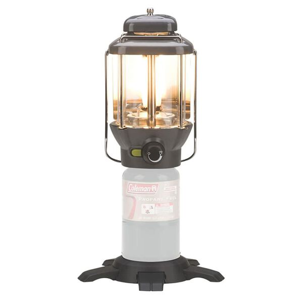 Coleman Signature Outdoor Gear Propane Lantern