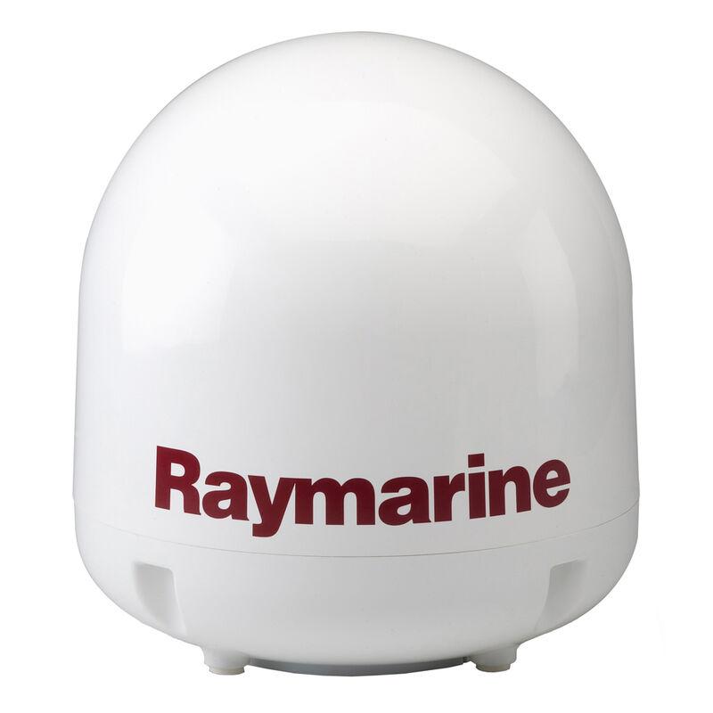Raymarine 37STV Satellite TV Antenna System image number 1