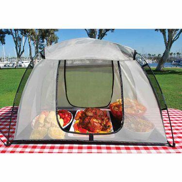 Picnic Pal Food-Protecting Tent