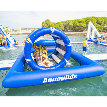 Aquaglide Cyclone With Wheel