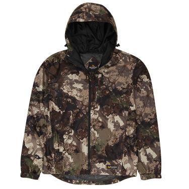 Guide Series Men's Full-Zip Hunting Jacket, Veil Stoke Camo