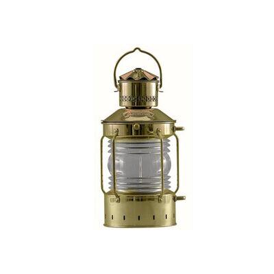 "Weems & Plath DHR Anchor Lamp, 5"" Glass"