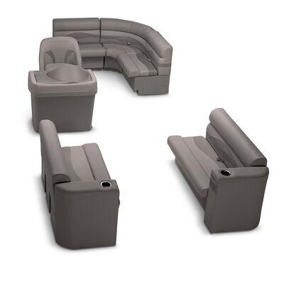 Taylor Made Platinum Series Pontoon Furniture Rear Entry Set