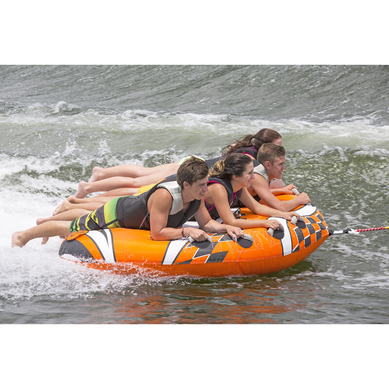 Connelly 2020 Coupe De Thrill 4-Person Towable Tube image number 5