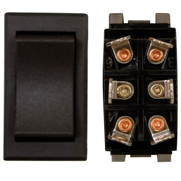Heavy Duty Square Slide-out switch