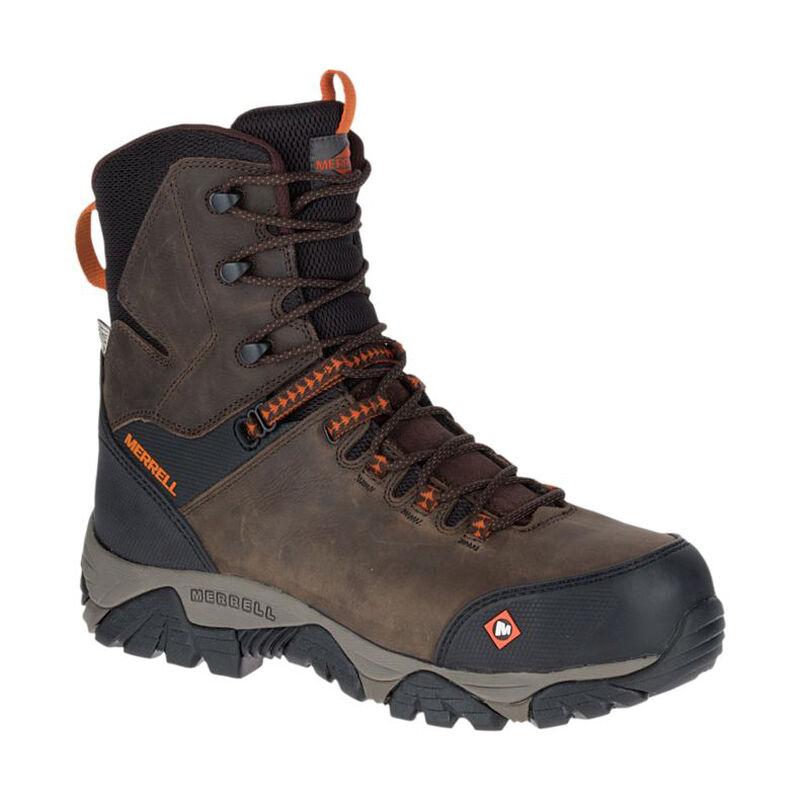 "Phaserbound 8"" Zip Waterproof Boot image number 1"