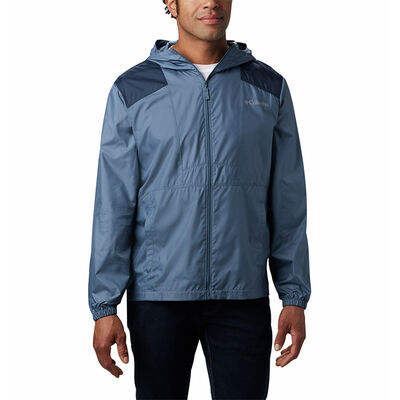 Columbia Men's Flashback Windbreaker Jacket