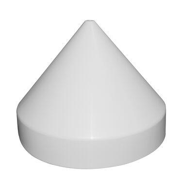 """Piling Cap 12"""" Diameter"""