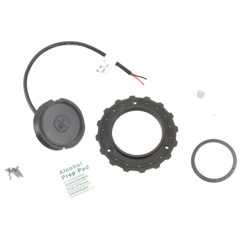 Scanstrut ROKK Wireless Hidden 12V/24V Waterproof Wireless Charger image number 5