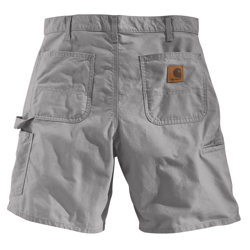 Carhartt Men's Canvas Cell Phone Work Short image number 7