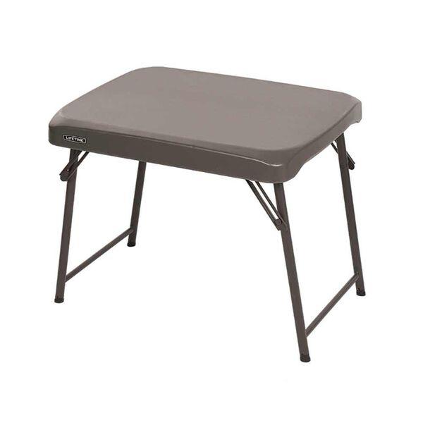 Lifetime Companion Table