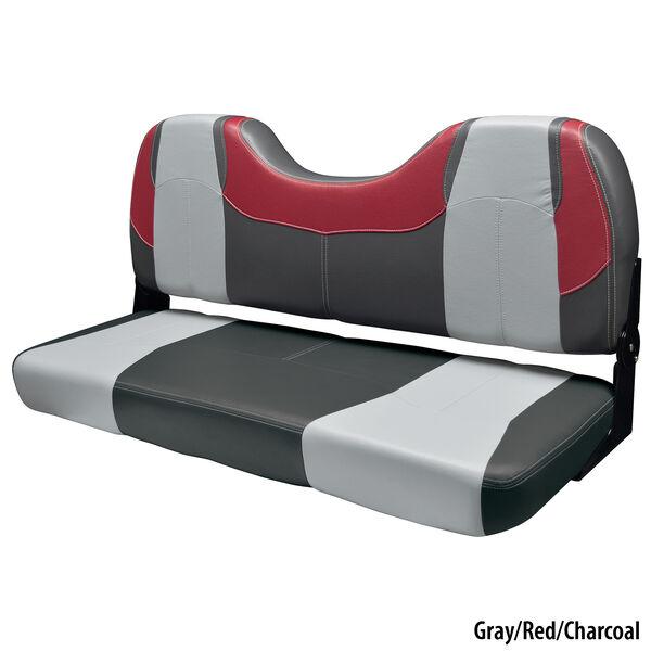 "Overton's Pro-Elite Bench Seat, 48""W"