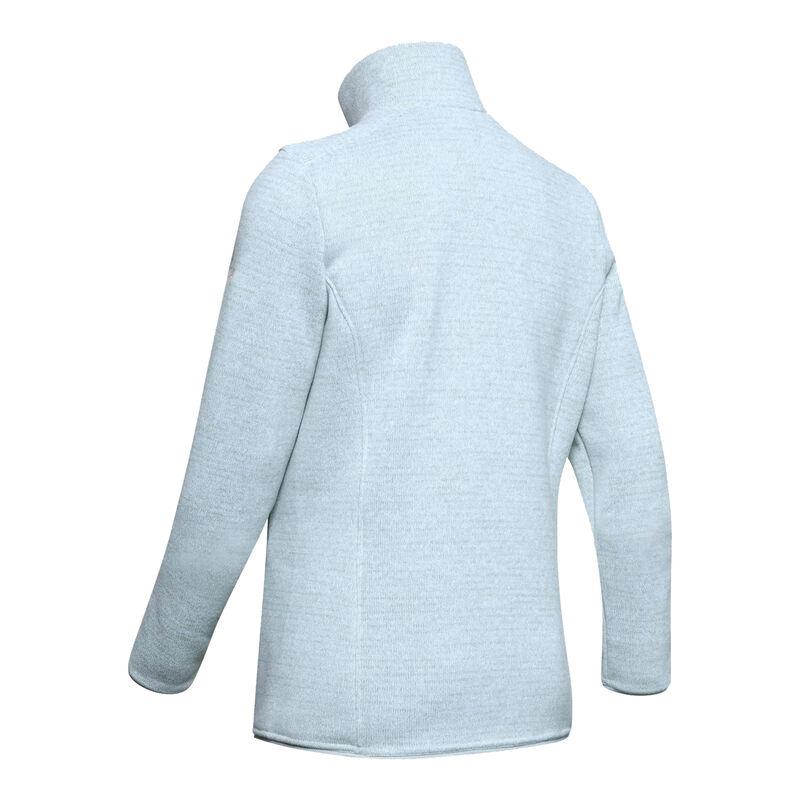 Under Armour Women's Wintersweet 2.0 Half-Zip Pullover image number 10