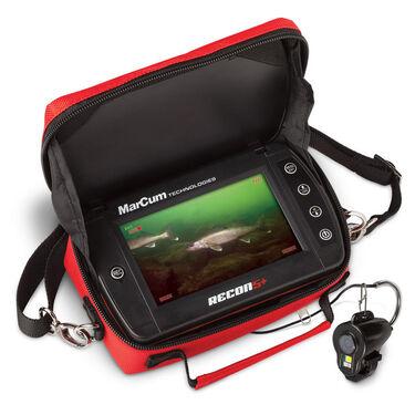 MarCum Recon 5 Plus Underwater Viewing System