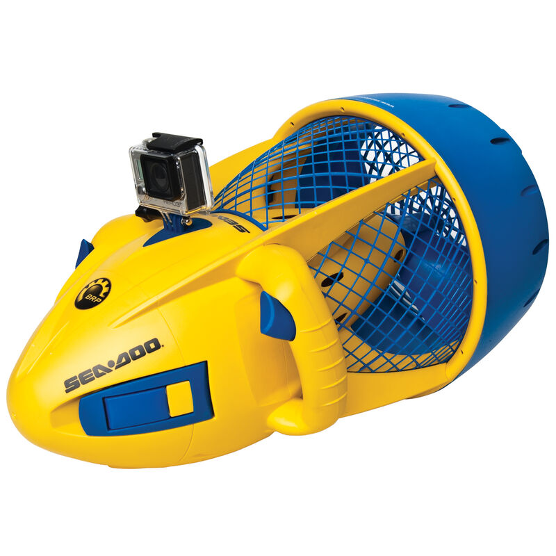 Sea-Doo SeaScooter Dolphin image number 1