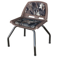 Wise Hunting Blind Folding Plastic Seats with Stand