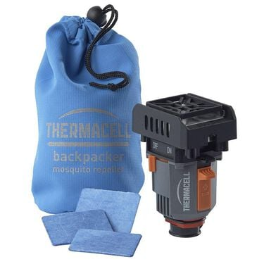 Thermacell Backpacker Mosquito Repeller