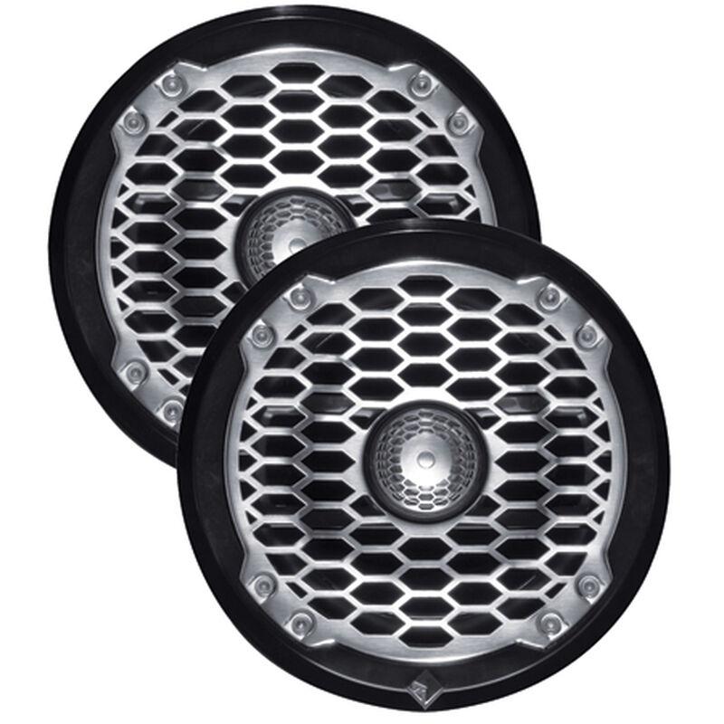 "Rockford Fosgate M282B 8"" Full-Range Speakers image number 1"
