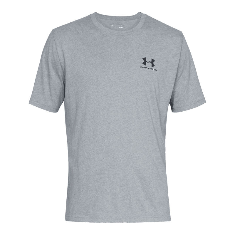 Under Armour Men's Sportstyle T-Shirt image number 21
