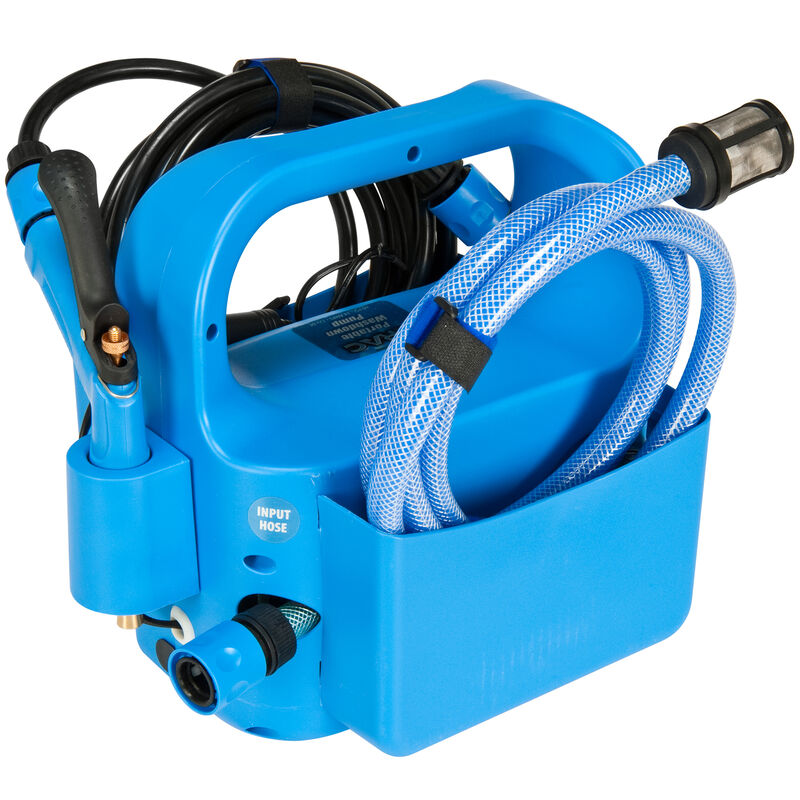 TRAC Portable Washdown Pump Kit image number 3