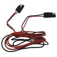 Sierra Wire Flat Connector, Sierra Part #WH10310