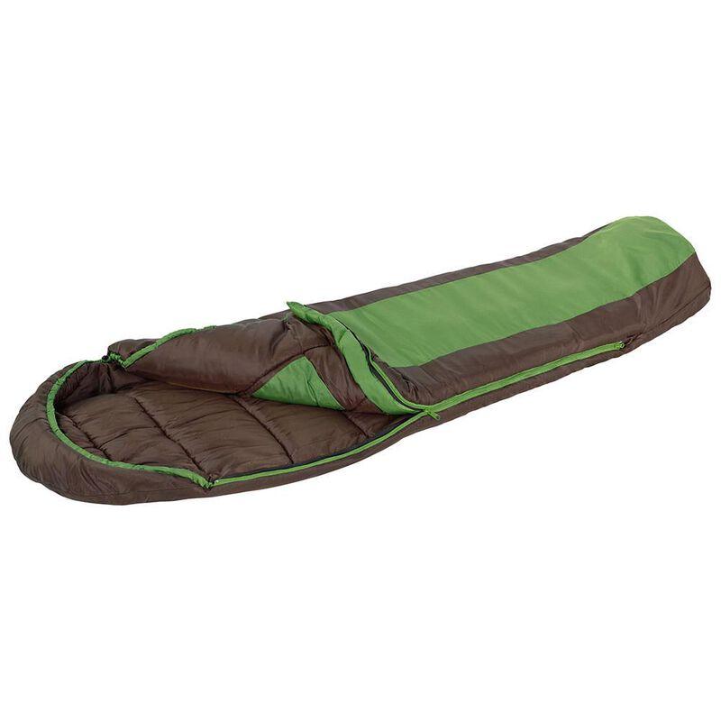 Eureka! Grasshopper 30°F Kid's Sleeping Bag image number 3