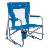 GCI Outdoor Beach Rocker, Saybrook Blue
