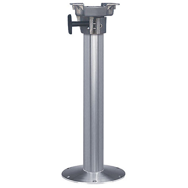 "Wise 24"" Fixed Pedestal With Spider"
