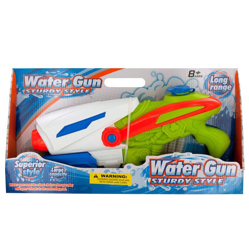 Large Super Pump-Action Water Gun image number 1