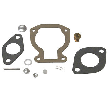 Sierra Carburetor Kit For OMC Engine, Sierra Part #18-7223