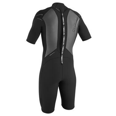 O'Neill Men's Hammer Short-Sleeve Spring Wetsuit