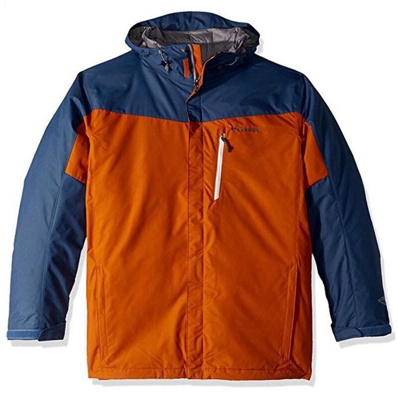 Columbia Whirlibird III Interchange Men's Ski Jacket image number 10