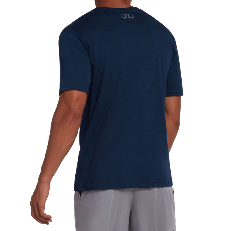 Under Armour Men's Sportstyle T-Shirt image number 2