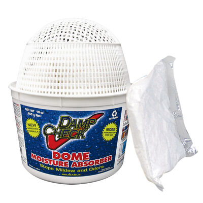 Damp Check Dome Moisture Absorber