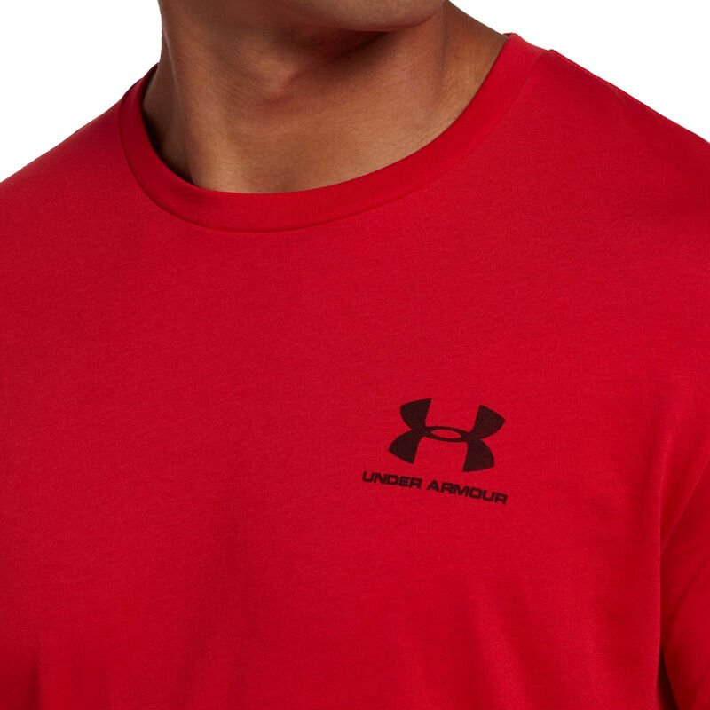Under Armour Men's Sportstyle T-Shirt image number 19