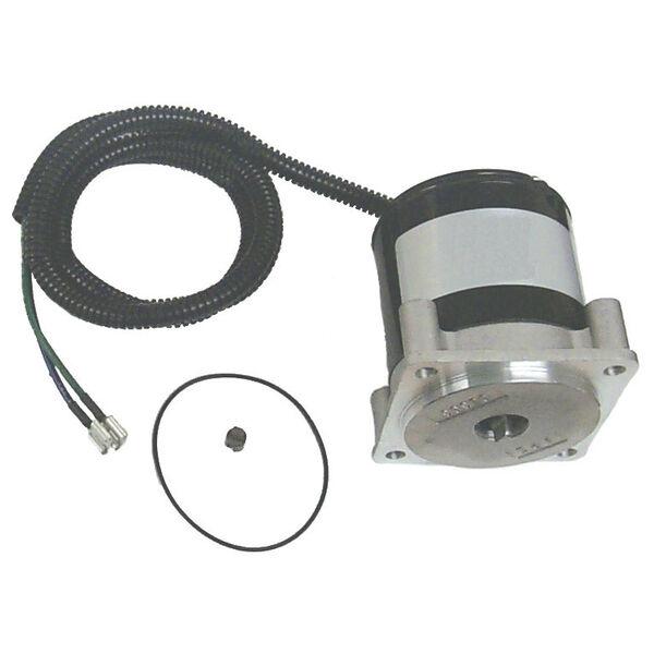Sierra Tilt/Trim Motor For OMC Engine, Sierra Part #18-6780