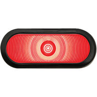 "Optronics One Series LED 6"" Oval Sealed Tail Light Kit"