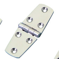 "Whitecap 4"" Stainless Steel Utility Hinge, each"