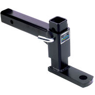 Reese Towpower Class III Adjustable Ball Mount Bar, 5,000 lbs.
