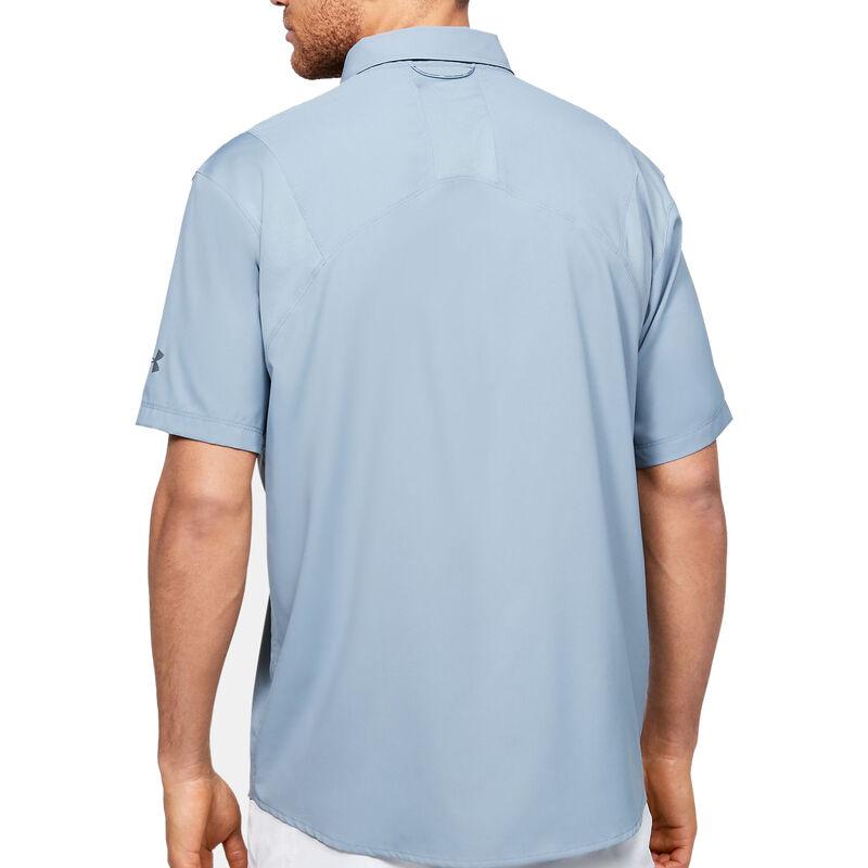 Under Armour Men's Tide Chaser 2.0 Short-Sleeve Shirt image number 15
