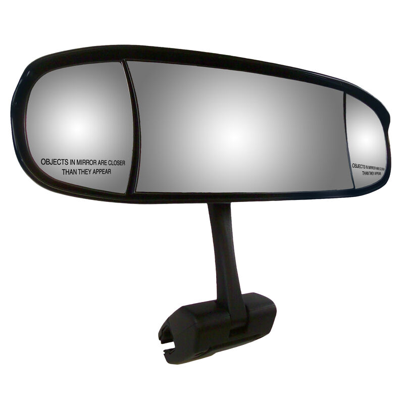 CIPA Extreme Mirror With Pivot Cup-Mount Bracket image number 1
