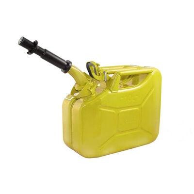 Wavian Fuel Can, 10L, Yellow