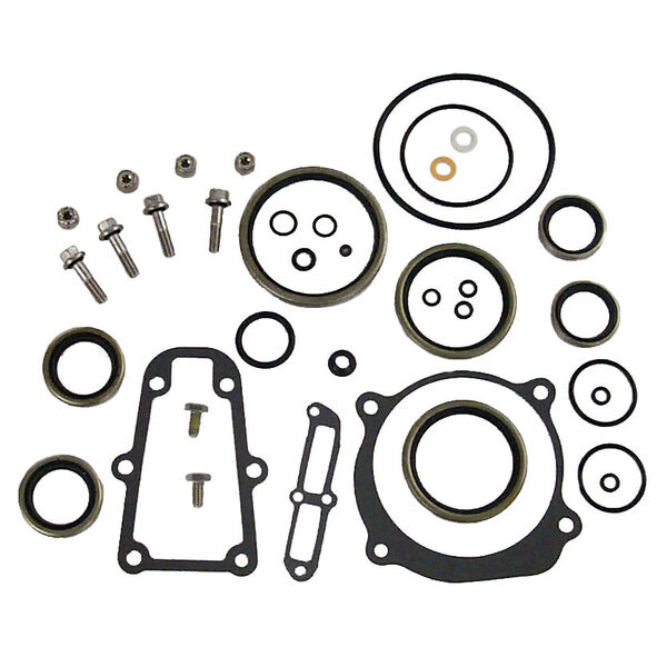 Sierra Lower Unit Seal Kit For OMC Engine, Sierra Part #18-2664