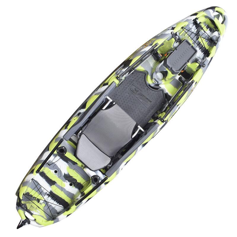 3 Waters Big Fish 105 Fishing Kayak image number 10