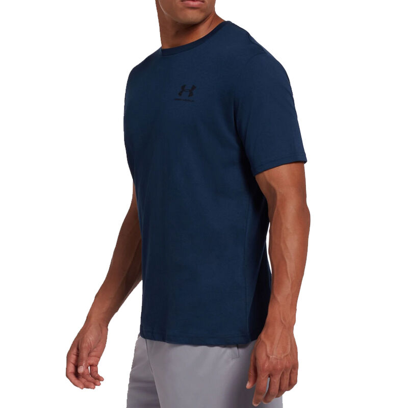 Under Armour Men's Sportstyle T-Shirt image number 3