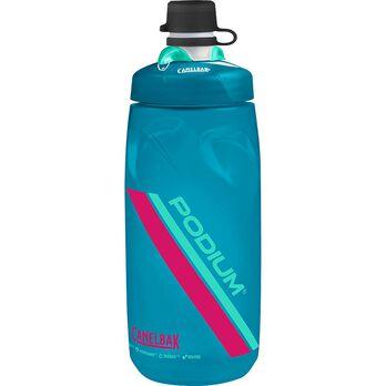 CamelBak Podium 21 oz. Water Bottle, Dirt Series Teal