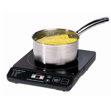 Nesco Portable Induction Cooktop