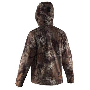 Grundens Men's Midway Softshell Camo Jacket