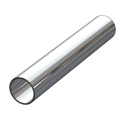 "TACO Marine Stainless Steel Tube, 1"" X .049"", 6 Feet"